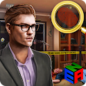 Crime Investigation Files - 101 Levels Thriller icon