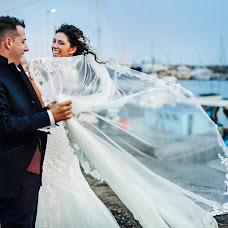 Esküvői fotós Carmelo Ucchino (carmeloucchino). Készítés ideje: 10.01.2019