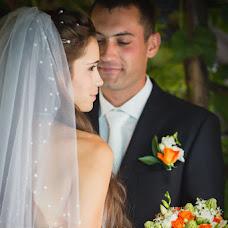 Wedding photographer Nikolay Kamnev (Kamneff). Photo of 16.09.2014
