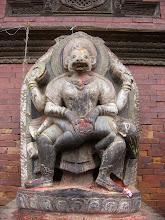 Photo: Hanuman?