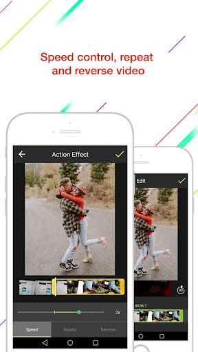 Video Editor Effects, Edit Video Maker With Song for PC