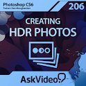 HDR Course For Photoshop icon