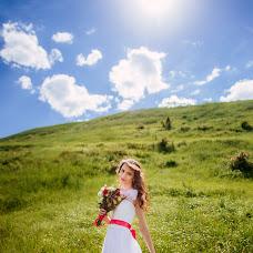 Wedding photographer Aleksey Mironyuk (mirfoto). Photo of 21.06.2016