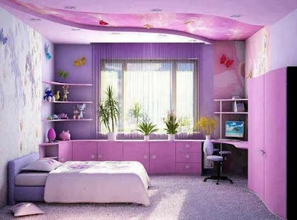 Beautiful Girl Bedroom Design Android Apps On Google Play - Beautiful girl bedrooms
