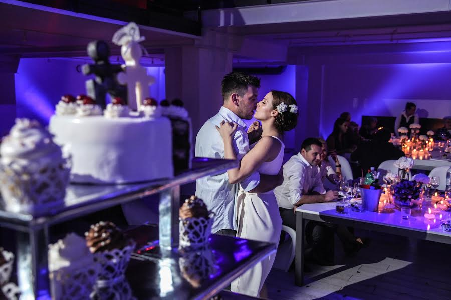 Wedding photographer Milan Lazic (wsphotography). Photo of 23.01.2014