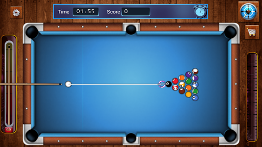 Billiards Game 5.0 screenshots 9