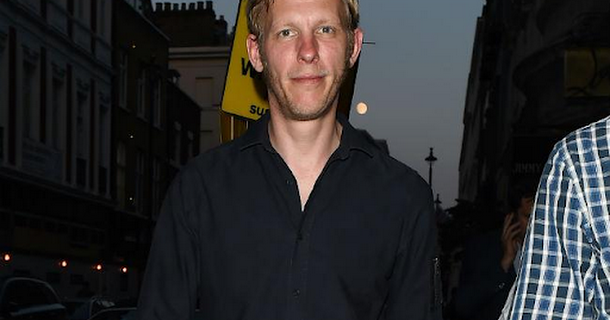 Laurence Fox won't 'beg' for Lewis return