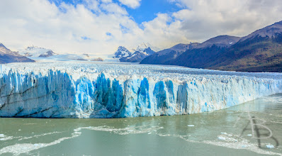Photo: Glacier Perito Moreno