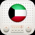 Radios Kuwait AM FM Free icon