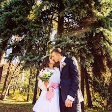 Wedding photographer Sergey Kupenko (slicemenice). Photo of 01.12.2015