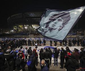 Waarom Messi het in Argentinië voor eeuwig en altijd zal moeten afleggen tegen Maradona...