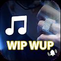 วิบวับ เสียงเรียกเข้า ริงโทน WIP WUP icon