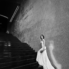 Wedding photographer Galina Nabatnikova (Nabat). Photo of 15.04.2017