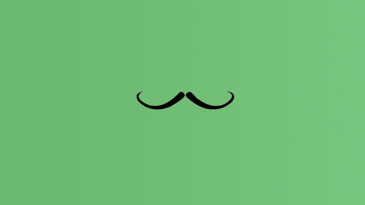 Mustache Pack 2 Live Wallpaper
