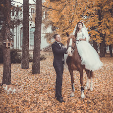 Wedding photographer Galina Dolgikh (GalinaDolgikh1). Photo of 14.01.2015