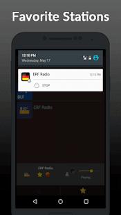 Radio Online Germany - náhled