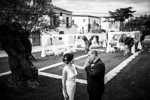 Wedding photographer Leonardo Scarriglia (leonardoscarrig). Photo of 07.03.2018