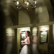Wedding photographer Alena Bozhko (alenabozhko). Photo of 28.01.2016