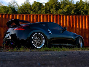 フェアレディZ Z34 version tanioのカスタム事例画像 tanio さんの2020年08月25日09:34の投稿