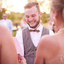 Wedding photographer Thomas Blariau (thomasblariau). Photo of 21.08.2017