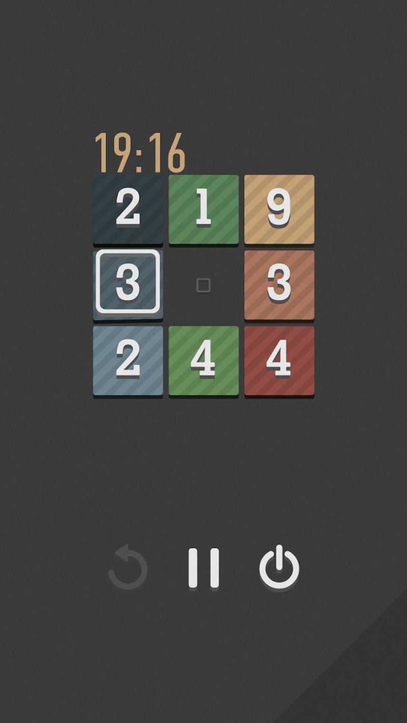 Скриншот Семечки 2: Игра с цифрами