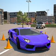 Scuola guida 3D Parcheggio