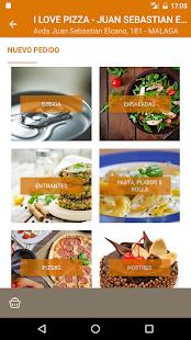 I Love Pizza for PC-Windows 7,8,10 and Mac apk screenshot 4