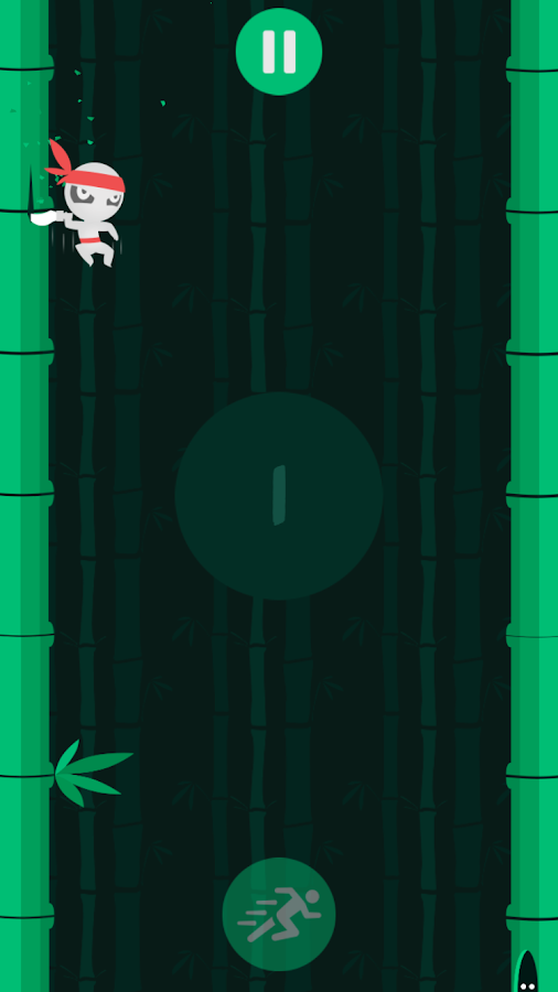 Free Fall - Ninja Escape- screenshot