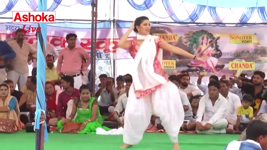 sapna choudhary dance video & haryanvi dance video - náhled
