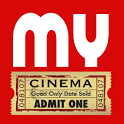My Cinemas icon