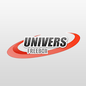 Univers Freebox