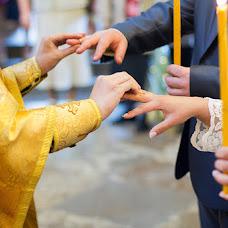 Wedding photographer Mariya Shumilina (lunary). Photo of 22.10.2015