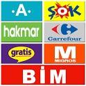 Aktüel Ürünler Kataloğu-Market Broşürleri icon