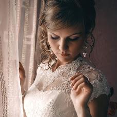 Wedding photographer Dmitriy Ivanec (Karaganda). Photo of 08.02.2016