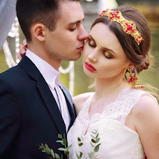 Wedding photographer Aleksandr Vikhnich (vikhnich). Photo of 25.05.2017