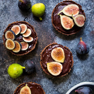 Chocolate Fig Dessert Recipes