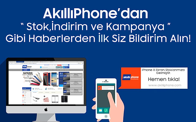 AkilliPhone