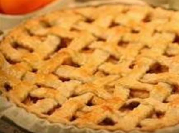 Cinnamon Red Hot Apple Pie Recipe