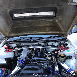 シルビア S15 のエンジンのカスタム事例画像 .mirox.さんの2018年11月29日19:48の投稿