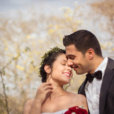 Wedding photographer Roberth Ramírez (soyroberth). Photo of 23.06.2016