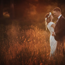 Φωτογράφος γάμων Rafal Nowosielski (fotografslubny). Φωτογραφία: 29.08.2019