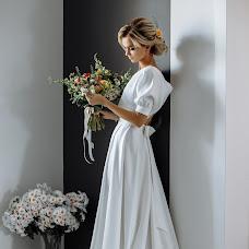 Wedding photographer Anna Milgram (Milgram). Photo of 12.07.2018
