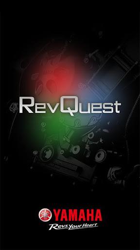 RevQuest by つながるバイク