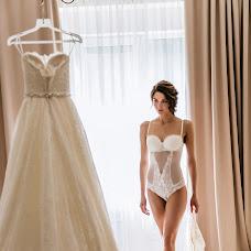 Wedding photographer Artem Oneschak (ArtemOneshchak). Photo of 04.04.2018