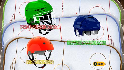 Ice Hockey League FREE screenshots 10