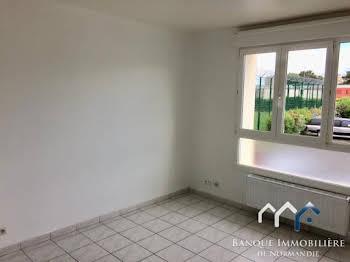 Appartement 3 pièces 50,94 m2