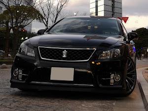 クラウンアスリート GRS200 アニバーサリーエディション24年式のカスタム事例画像 アスリート 【Jun Style】さんの2020年01月01日06:57の投稿