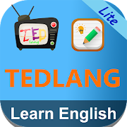 Learn English with popular Videos, Talks for TED