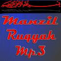 Manzil Ruqyah Mp3 icon