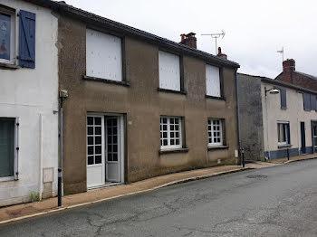 maison à Saint-André-Treize-Voies (85)